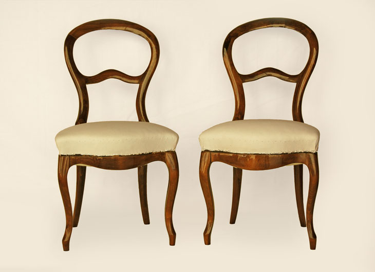louis philippe stuhl dekoration bild idee. Black Bedroom Furniture Sets. Home Design Ideas